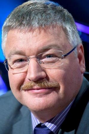 Herman Van Molle