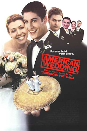 American Pie, The Wedding