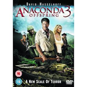 Anaconda 3 - Offspring