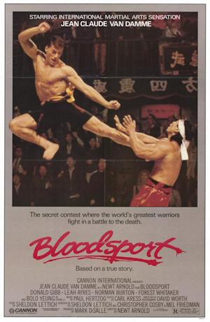 Bloodsport